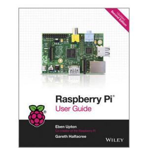 Raspberry Pi uporabniški vodič