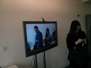 picamera in TV