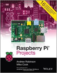 Raspberry Pi projekti