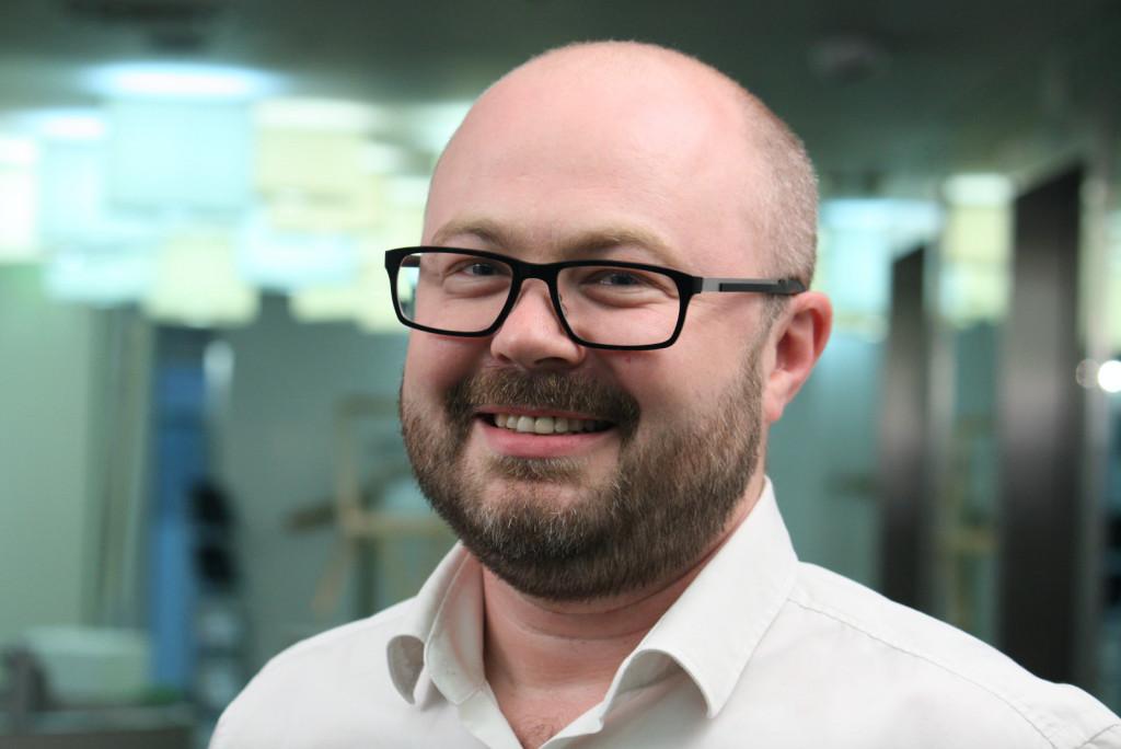 Philip Colligan - direktor fundacije Raspberry Pi
