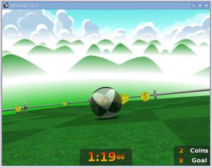 OpenGL pospeševanje